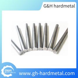 Cobalt 12% Carbide rods for endmills, drills