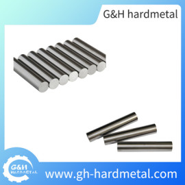Carbide round bars D1.00mm to D32mm length 330