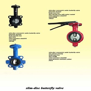 Butterfly Valve half shaft without pin valve