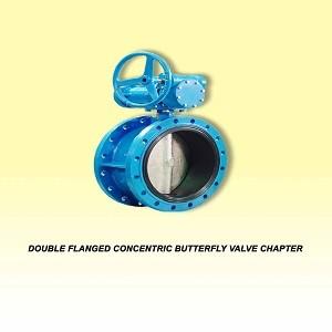 Butterfly Valve  Flange type butterfly valve center 2inch-48inch