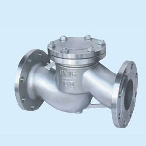 Hot selling ductile iron lift check valve price