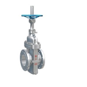 High Quality Competitive Price Soft Sealing Type Flat Gate Valve Made in China Normal Temperature