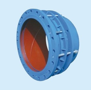 VSSJA-1(BF) Single Flange Limited Telescopic Joint