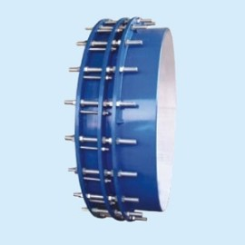 VSSJAFG (CF) Single Flange Power Delivery Joint