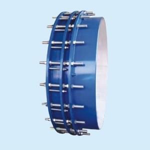 VSSJAFG (CF) Single Flange Power Delivery Joint
