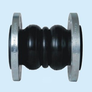 JGD Flexible Rubber Joint