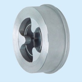 Hot Sale Lift Type Wafer Check Valve Disco Check Valve