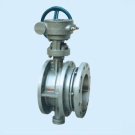 Factory supply telescopic butterfly valve