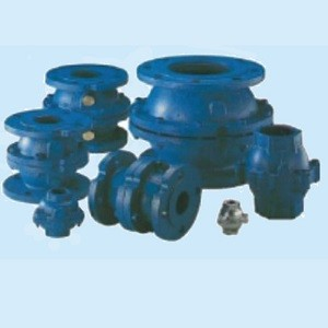 What characteristics does valve manufacturer need to have to be worth cooperating with?