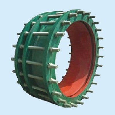 VSSJAF (C2F) Double Flange Power Delivery Joint