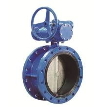 Analyze the development direction of high temperature butterfly valve