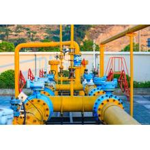 Industrial valve selection criteria