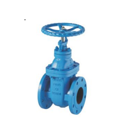 ANSI Cryogenic dregs-eduction Gate Valve
