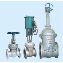 Notes for valve installation