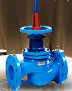 What are the main uses of gate valves?