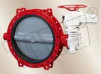 What is the reason for the reliability of metal butterfly valves