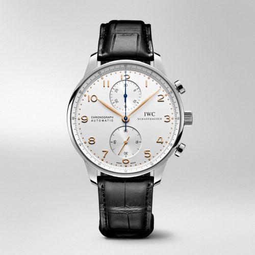Wasserdichte Herrenuhr aus Edelstahl zum Anpassen Ihrer Logo-Uhr