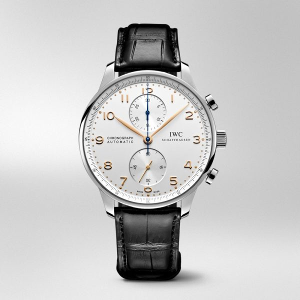 Reloj impermeable de acero inoxidable para hombre personaliza tu reloj con logo