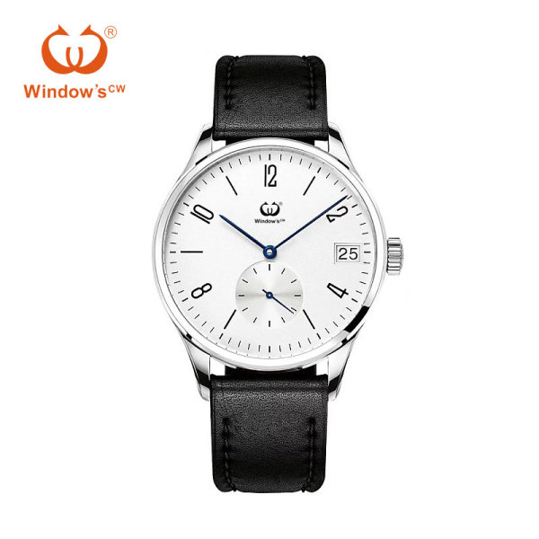 Pareja personalizada fabricante de relojes fabricante de regalo de San Valentín reloj de regalo