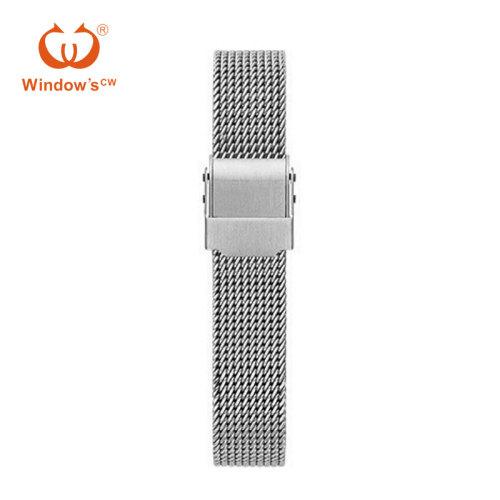 Fabricant d'usine de montres carrées minces et personnalisées