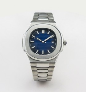 Stainless Steel Automatic Mechanical Watch From Watch factory
