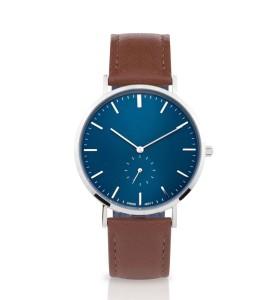 Custom Männer minimalistischen Uhrenhersteller