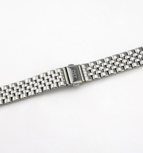 Fornitore di cinturini in acciaio con smalto personalizzato