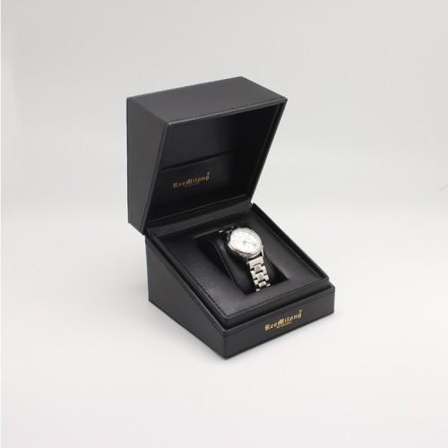 Schiebe-Schubladenkasten aus Papier für Armbanduhren, Papierkasten herausziehen