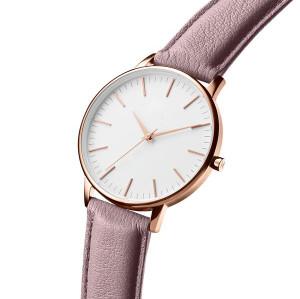 Private Label OEM und ODM benutzerdefinierte Armbanduhr Großhandel Frau Uhr vom Uhrenhersteller