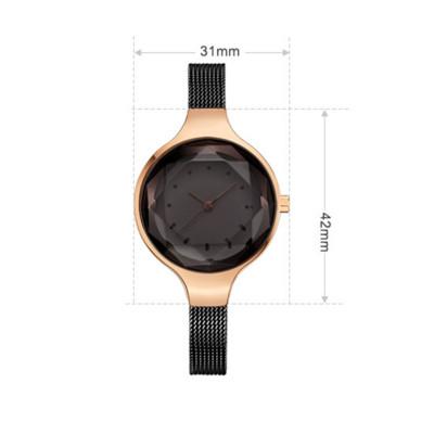 OEM fabricante de relojes de moda personalizado color mujer relojes