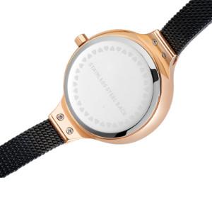 OEM-Uhrenhersteller benutzerdefinierte Mode Farbe Frauen Uhren