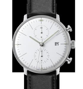 Super leuchtendes Zifferblatt Armbanduhr Herren Edelstahl Material Gehäuse Armbanduhr