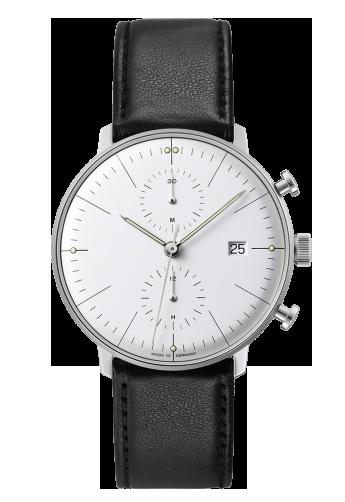 Reloj de pulsera con esfera súper luminosa reloj de pulsera con caja de material de acero inoxidable para hombres
