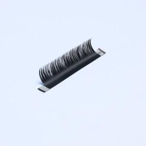 private label false eyelashes 10 pairs eyelashes box acrylic lash packaging