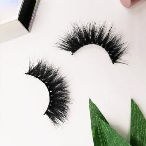banana eyelashes make your own eyelashes eyelashes pre glued 100% mink eyelashes private label 3 pairs eyelashes