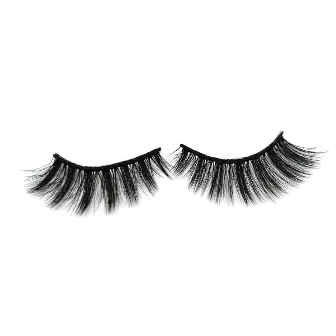What if this is my first time using fake eyelashes?