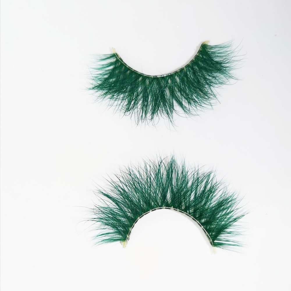 16mm flare eyelashes