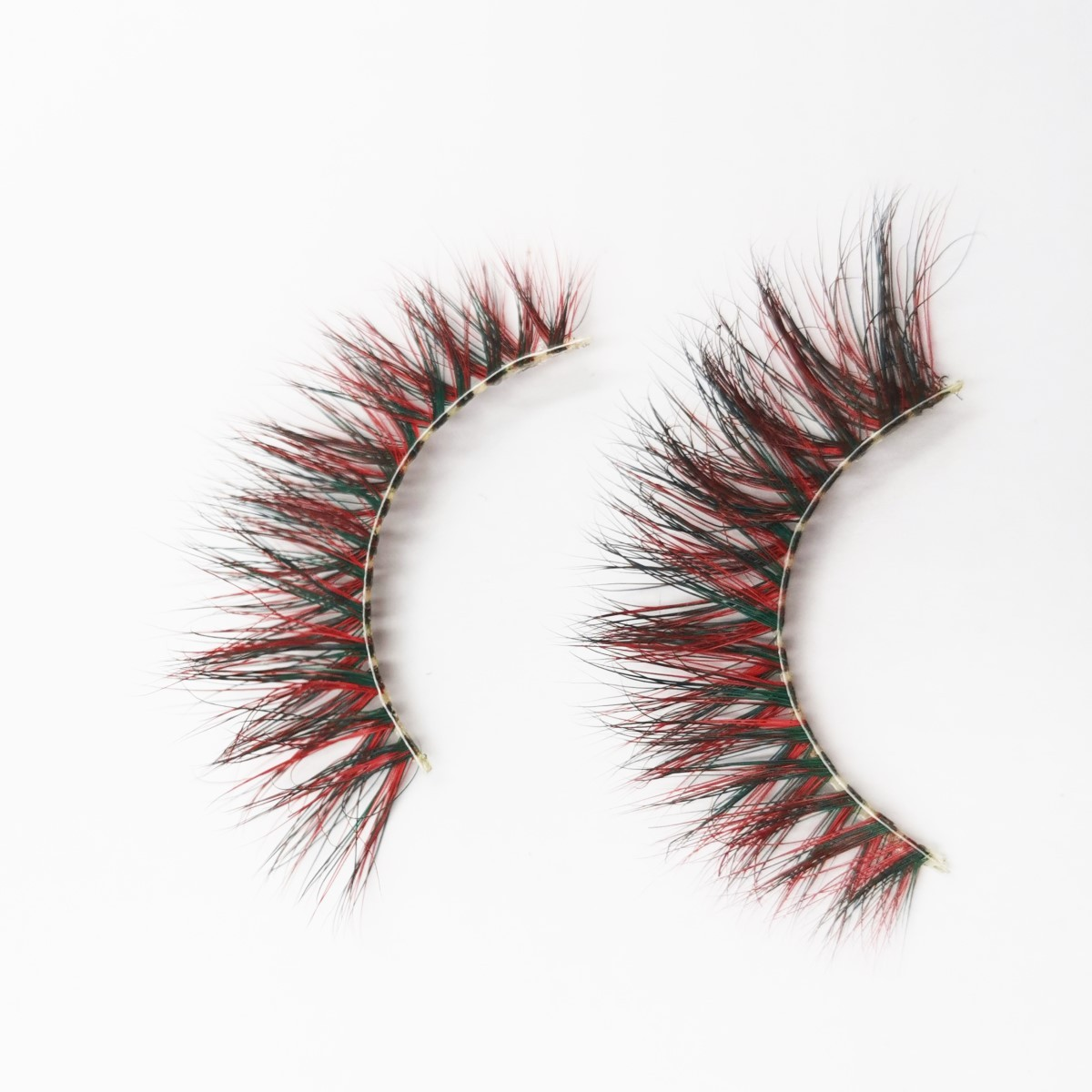 professional eyelashes tweezer