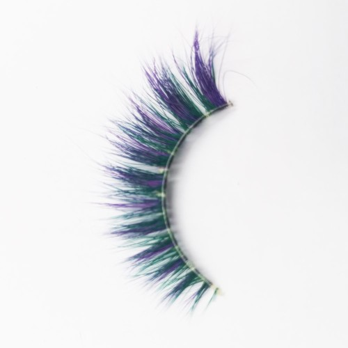 Cheapest Price Easy To Apply Many Different Lashes Styles Handmade mink eyelashes classes With Your Brand