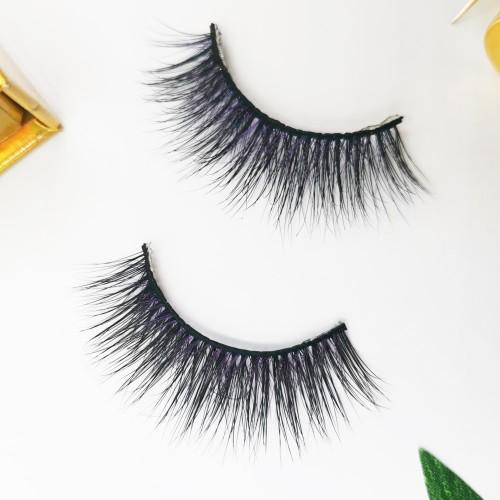 3d mink eyelashes synthetic mink eyelashes cheapindividual eyelashes silk false eyelashes