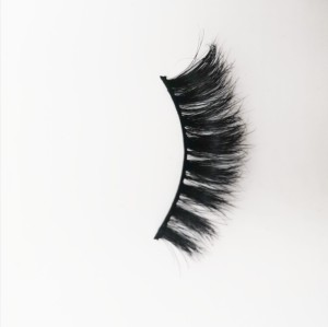 Beautiful False Eyelashes Wholesale 3D False Mink Eyelash Packaging Box hot sale synthetic hair eyelashes