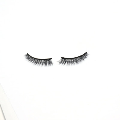 Own Brand Siberian strip lashes Private Label mink lash box