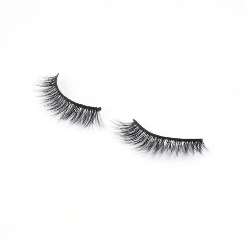 Custom Private Label Creat Your Own Brand Handmade Very eyelashes stripes Fashionable Lashes