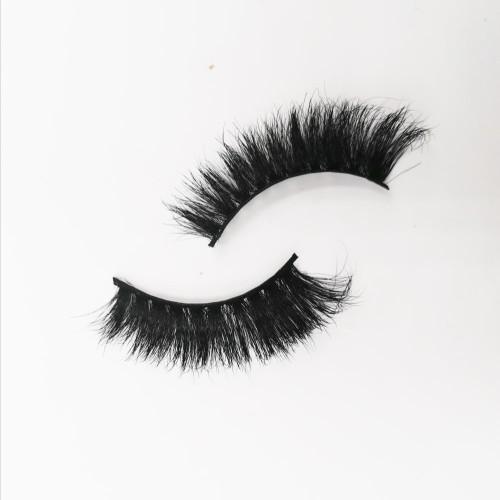 Full Strip Eyelashes OEM High Quality Makeup Thick And Long Lashes mink eyelashes website