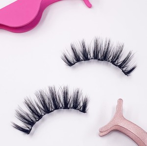 Top Quality Custom Private Label New Fashionable Handmade Magnetic volume lash trays