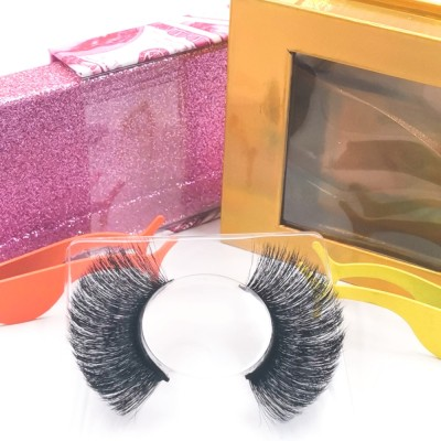 free sample fake eyelashes Factory Price New Styles Private Label Long Length Self False Eyelashes