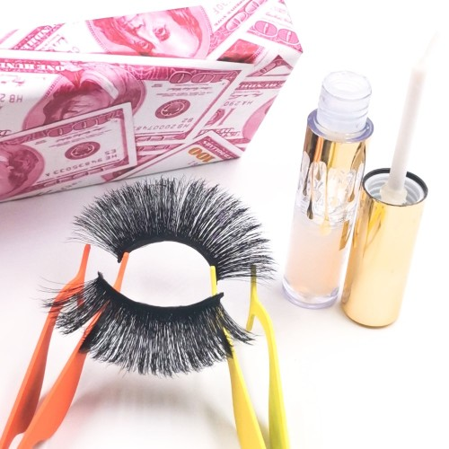 free sample fake eyelashes Factory Price New Styles Private Label Long Length Self False Eyelashes