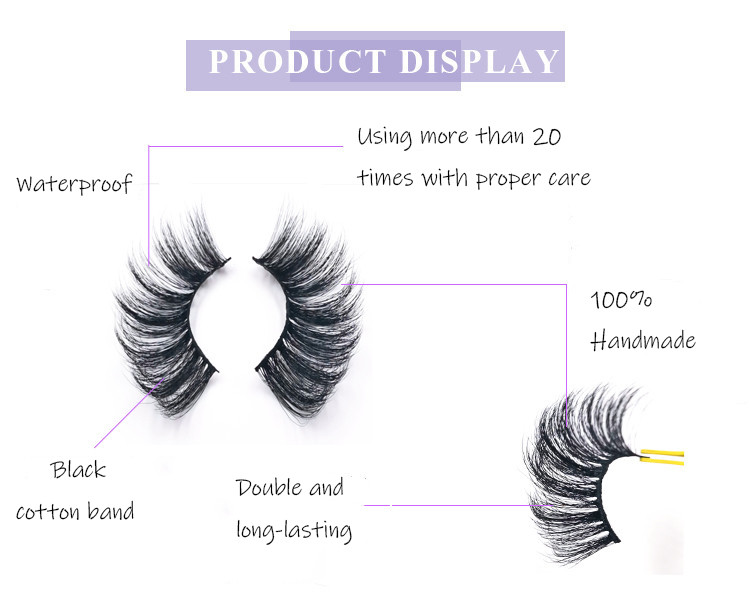 eyelashes false bulk