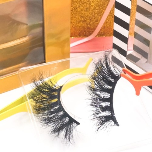 eyelashes mink cheap False Eyelashes Oem Private Label Own Brand Cruelty Free 100% Handmade
