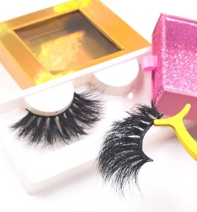 mink eyelashes pairs Eyelashes Top Quality Wholesale Discount Own Brand eyelashes wholesale mink